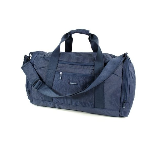 Travel bag weekendtas Large MONTANA blauw
