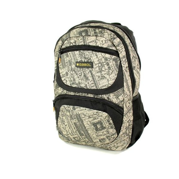 Rugzak Backpack Urban CODE multi