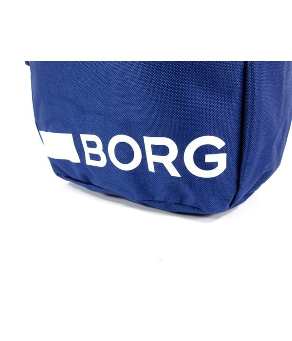 Björn Borg Base Line Backpack rugzak VALUE Blauw