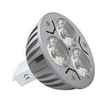 LED Spots MR 16 (GU5.3) fitting
