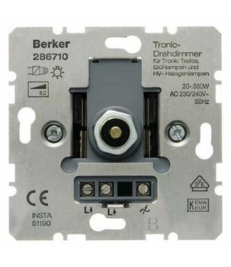 Berker Led Dimmer