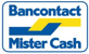 Bancontact / mr Cash