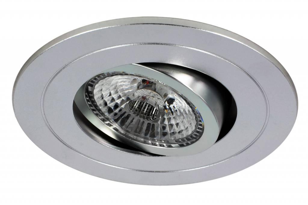 Led Inbouwspots Keuken : Cree 5 Watt, warm witte LED inbouwspot Rome, dimbaar en kantelbaar