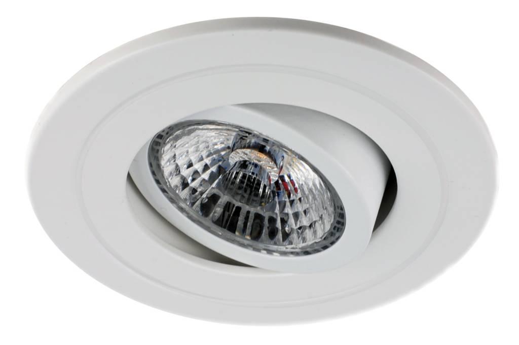 spot badkamer: badkamer inbouwspot splash 19 staal lampenlicht., Badkamer