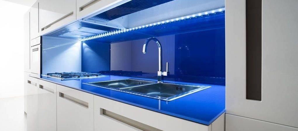 Led Inbouwspots Keuken : stappen voor de juiste keukenverlichting – 123ledspots
