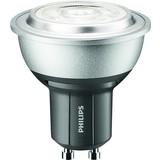 Philips LED spot 4W GU10 2700K, Dimbaar Warm Wit 40D