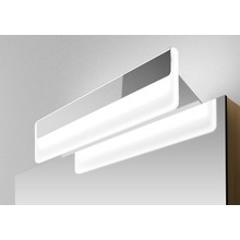 Badkamerverlichting badkamer led spots 123ledspots for Badkamerverlichting spiegel