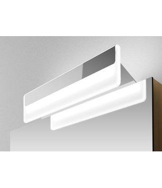 Spiegel LED verlichting voor in uw badkamer - 123ledspots