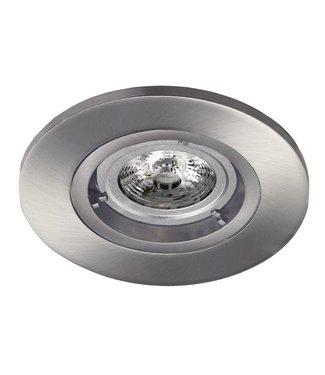 LED inbouwspot 5W dimbaar armatuur + spot