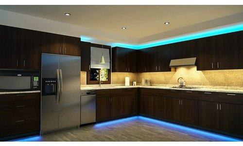 Keuken LED verlichting