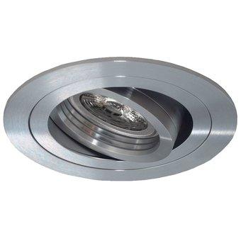"""Aluminium inbouwledspot 5W dimb kantelbaar """"Kardan Smooth"""""""