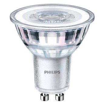 Philips LED spot 4,6W, GU10, Warm Wit, vervangt 50W