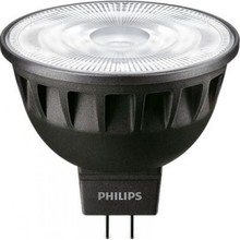 Philips Dimbare Master LEDspot 12V 6,5W warm wit MR16 (GU5.3) fitting