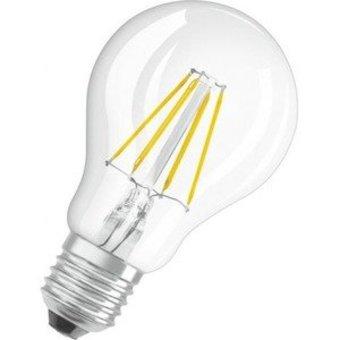 Ledvance (Osram)  Retrofit ledlamp E27  4 Watt, dimbaar