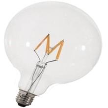 Bailey Retrofit Extra Grote Bol Ledlamp E27  3 Watt, dimbaar