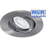 Philips Badkamer (IP44) inbouw LEDspot 12 V 3W armatuur + spot