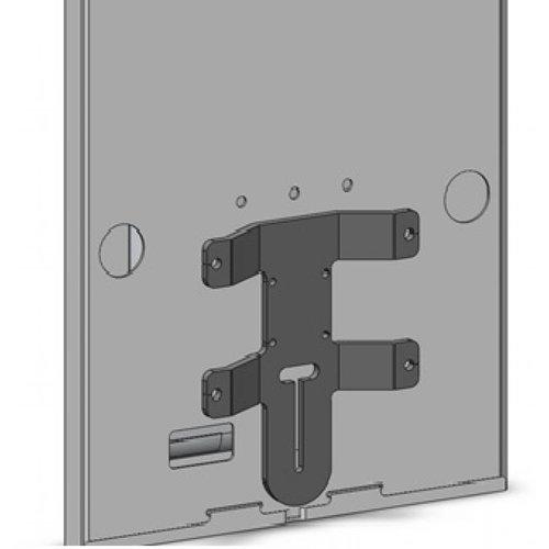 Tabboy XL iPad Wandhouder met anti-diefstal beveiliging