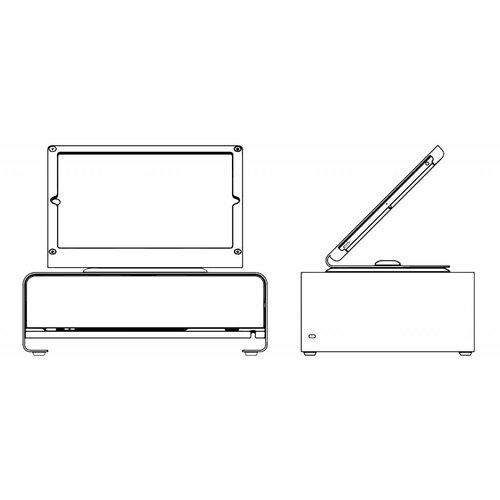 Heckler Design WindFall Box Set iPad Air POS kassa systeem
