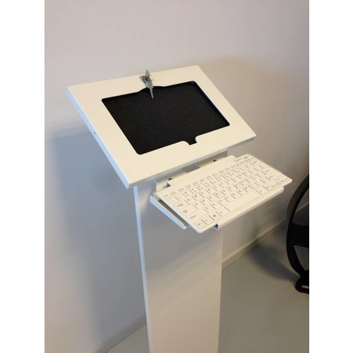 Tabboy iPad en tablet keyboard houder