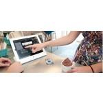 Tablet en iPad kassa POS houders - Beveiligde houders voor POS kassa systemen