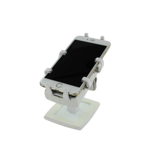 Gripzo iPhone en smartphone Secure Grip tafelstand