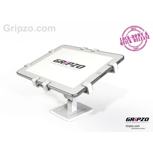 Gripzo Tablet Gorilla Grip vloerstandaard