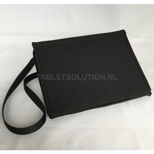 Tabletsolution iPad 9.7 handhouder en schouder tas