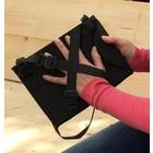 Tabletsolution iPad Air handhouder en schouder tas
