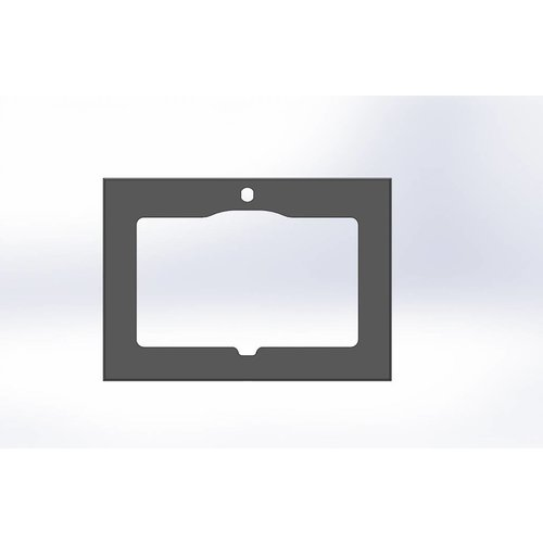 Tabboy XL anti-diefstal houder HP Pro X2 612 G1