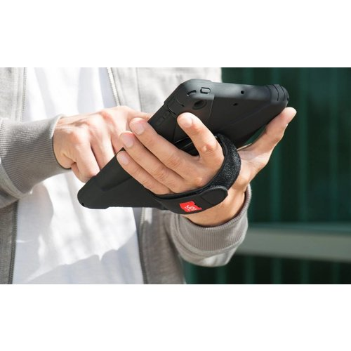 Joy Factory Universele 360 graden roterende hand strap MagCon