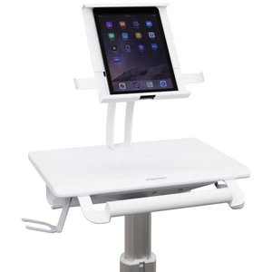 Ergotron StyleView® Tablet Cart
