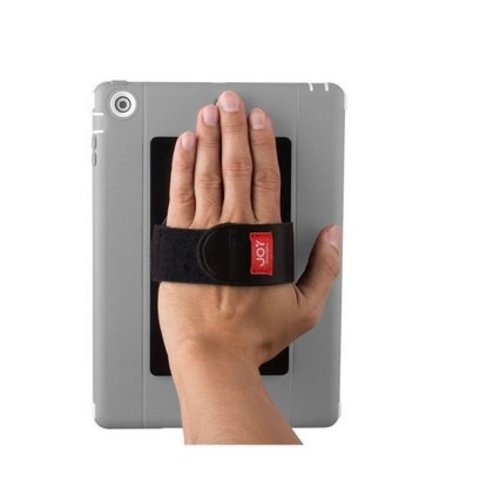 Joy Factory Universele tablet plak module met handstrap
