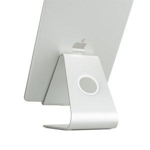 Rain Design mStand tablet (zilver)