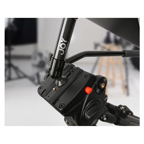Joy Factory MagConnect™ Tripod | Mic Stand Mount (Mount Only)
