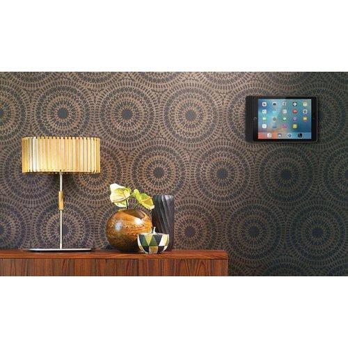 Basalte Eve wandhouder voor iPad Pro 9.7