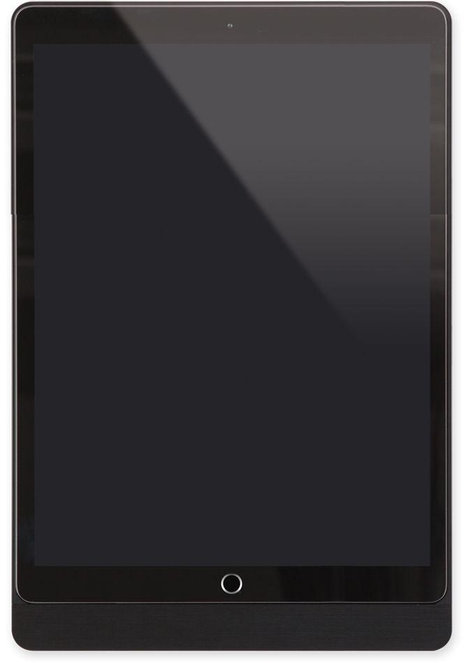 basalte eve beveiligde wandhouder voor ipad pro 12 9. Black Bedroom Furniture Sets. Home Design Ideas