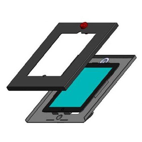 Tabboy XL iPad Pro 10.5 houder met anti-diefstal beveiliging