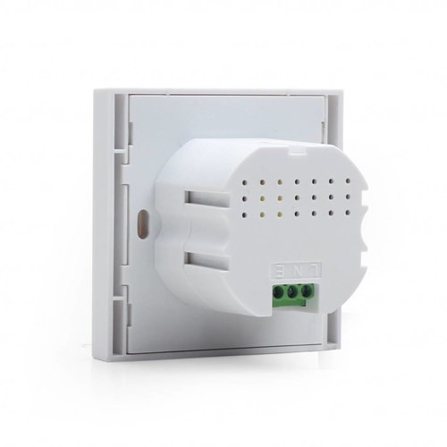 Inbouwstopcontact met dubbele Tablet USB-lader