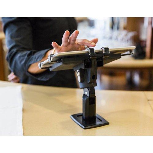 "Gripzo 360 POS Tablet Kiosk Swivel & Rotate 7-11"" tablets"