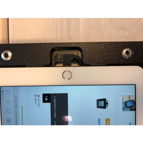 VidaMount On-Wall iPad houder