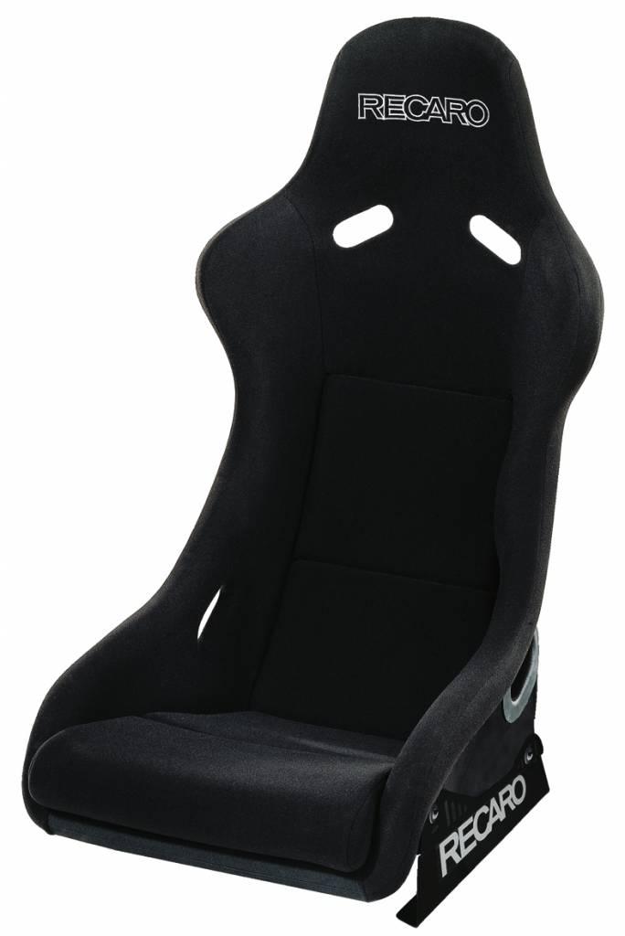 recaro pole position fia furious velours zwart offici le. Black Bedroom Furniture Sets. Home Design Ideas