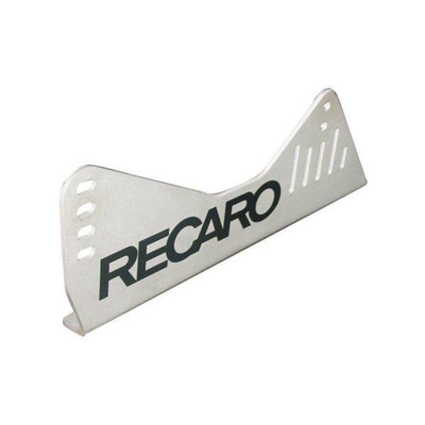 Recaro Aluminium adapter