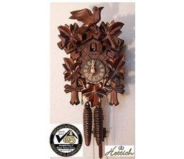 Hettich Uhren Belle horloge main de coucou 23 cm de haut