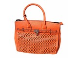 A-zone Oranje It-bag | It bag