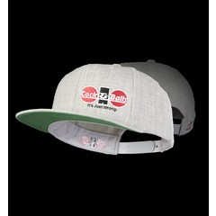 Cock & Balls - Billy Snapback Hat