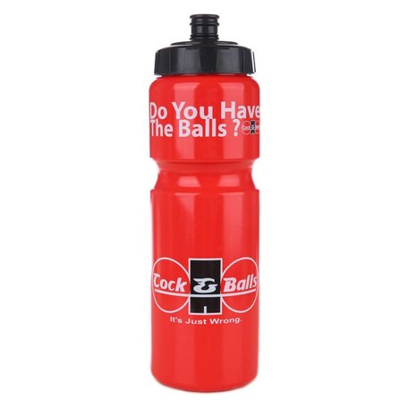 Cock & Balls - Bidon 750ml