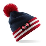 Cock & Balls - Classy Red Beanie