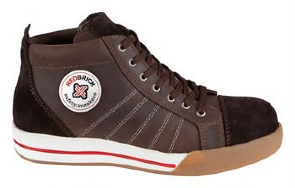 Redbrick Redbrick Smaragd bruin S3 boot