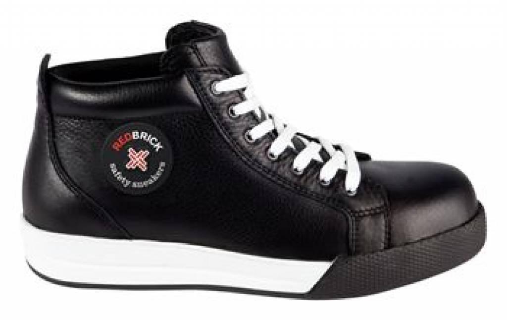 Redbrick Redbrick Zircon zwart S3 boot