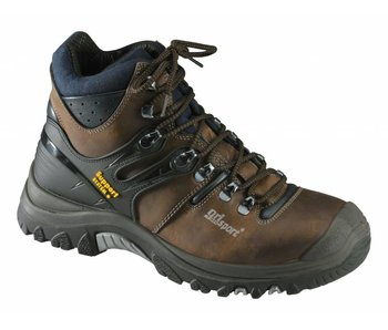 Grisport Grisport 71001L Bruin S3 UK boot